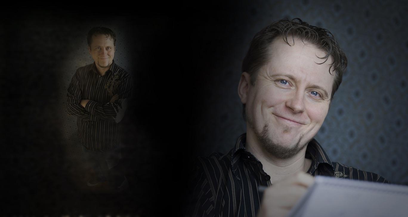 Paul Laane, visual author